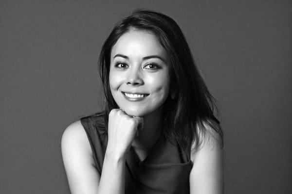 Sarah LaFleur, founder and CEO of MM.LaFleur