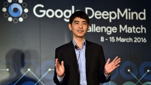 Lee Sedol, a legendary South Korean player of Go - a board game widely played for centuries in East Asia - is due to take on the Google-owned AlphaGo computer in a five-match series beginning in Seoul on March 9.