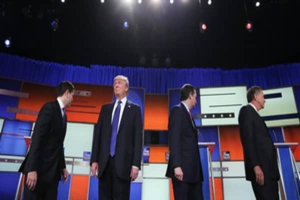 Will GOP push third party option?