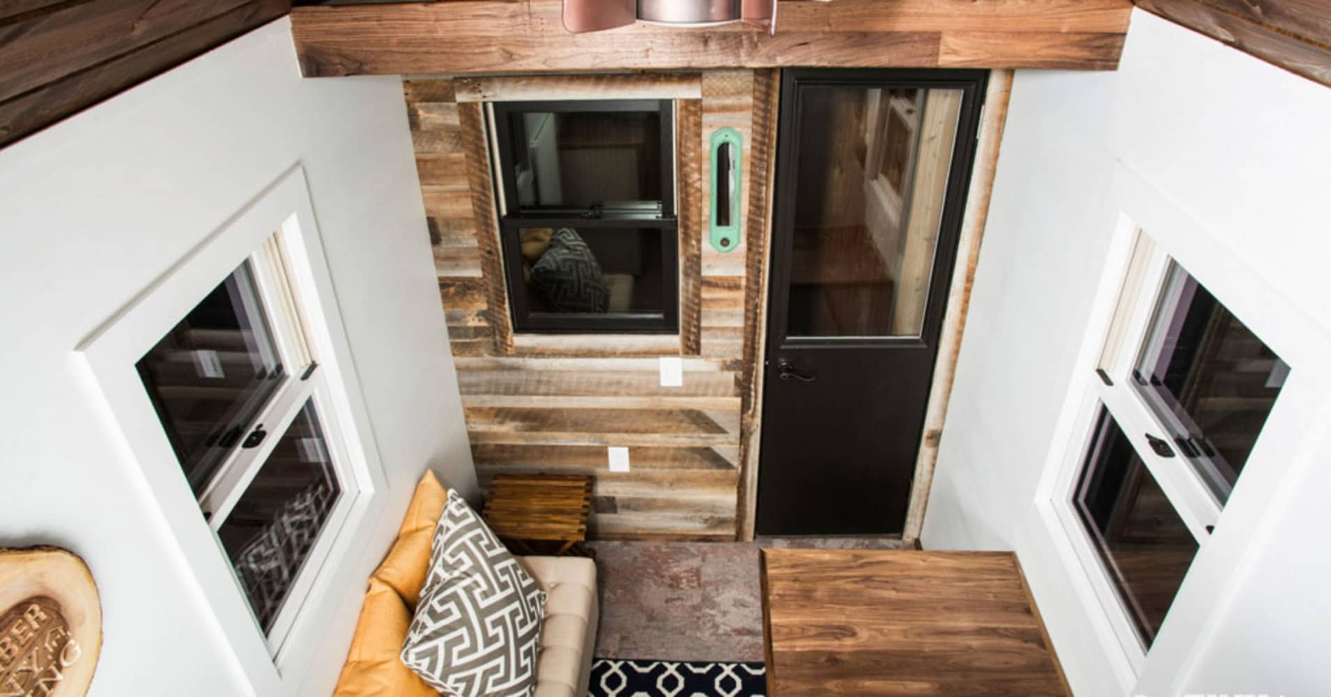 Tiny Houses For The Masses 84 Lumber Launches Packages