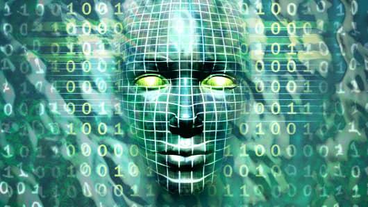 Artificial intelligence Big Data