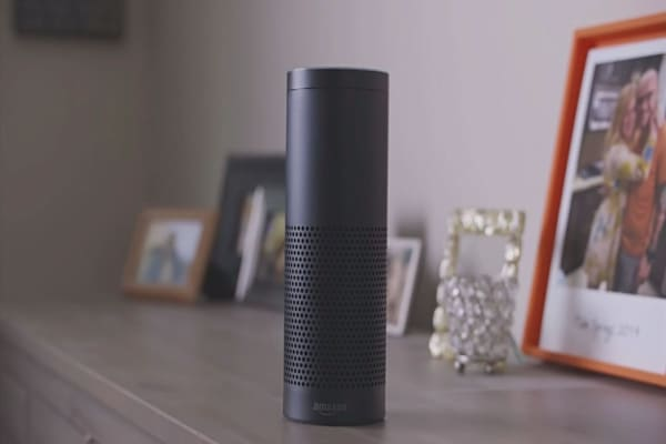 Amazon virtual assistant Alexa can now manage your money