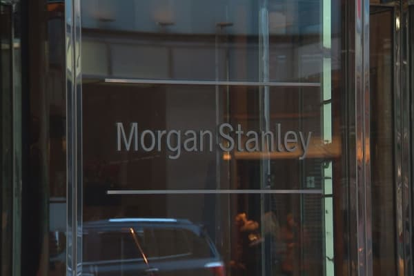 Morgan Stanley sees 30% chance of global recession