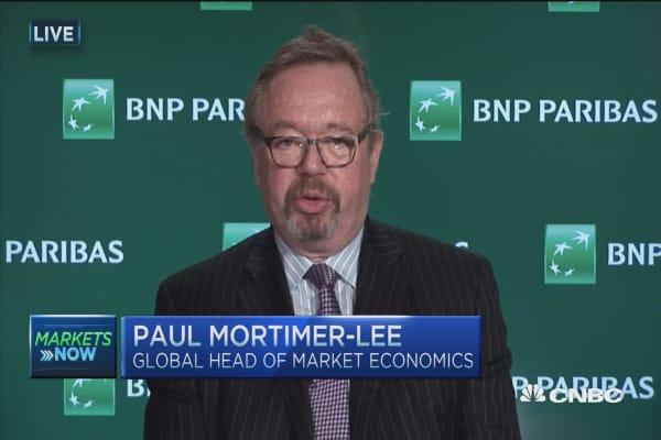 Pro: Fed won't move tomorrow