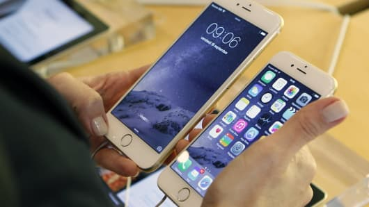 Apple won't be allowed to sell refurbished iPhones in India
