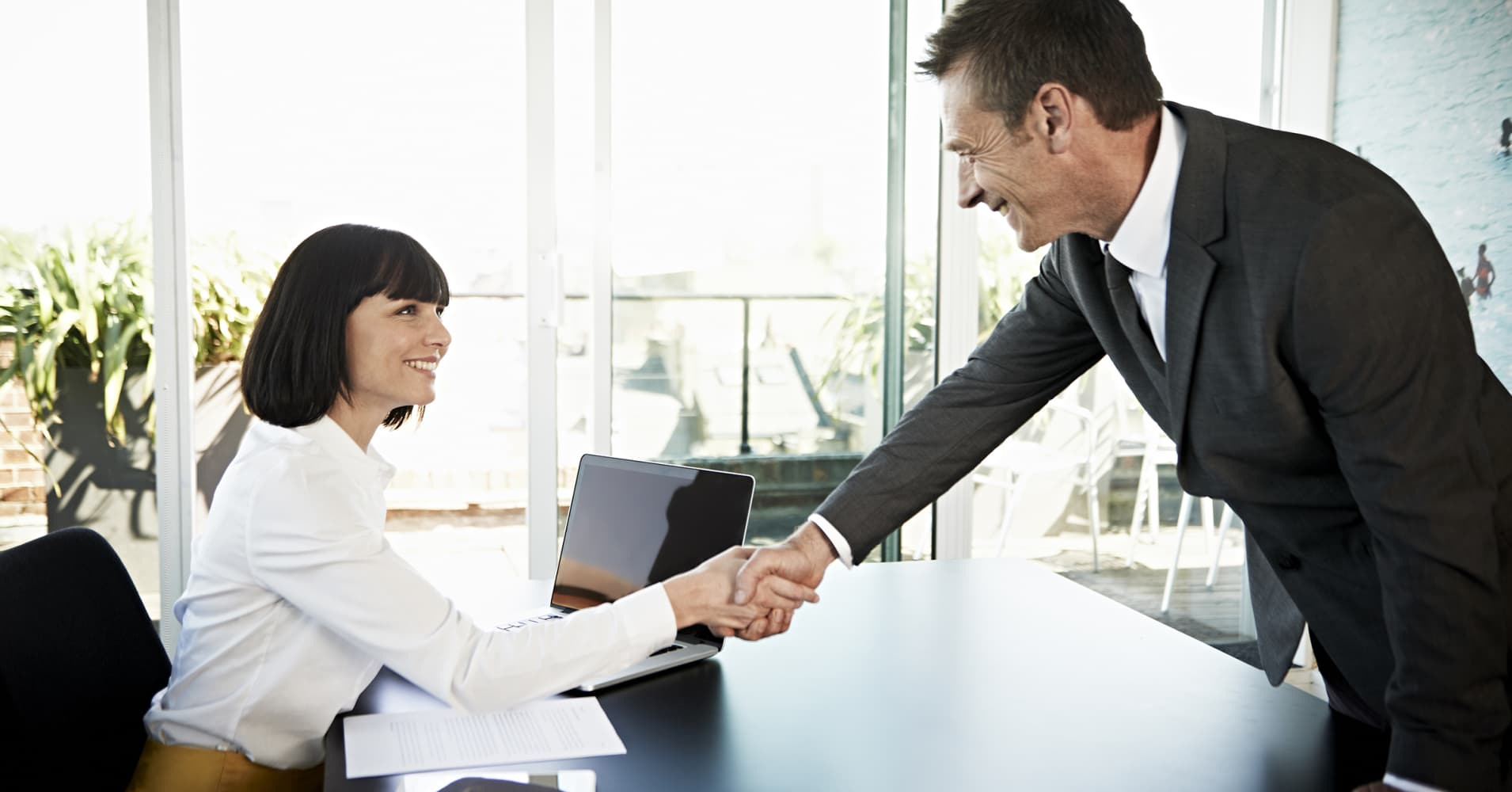make the most of the odd interview question