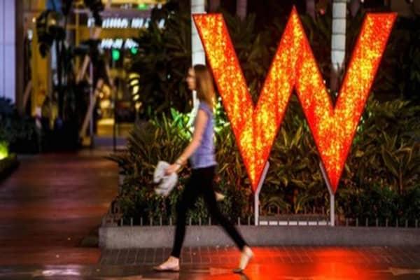 Anbang walks away from Starwood deal