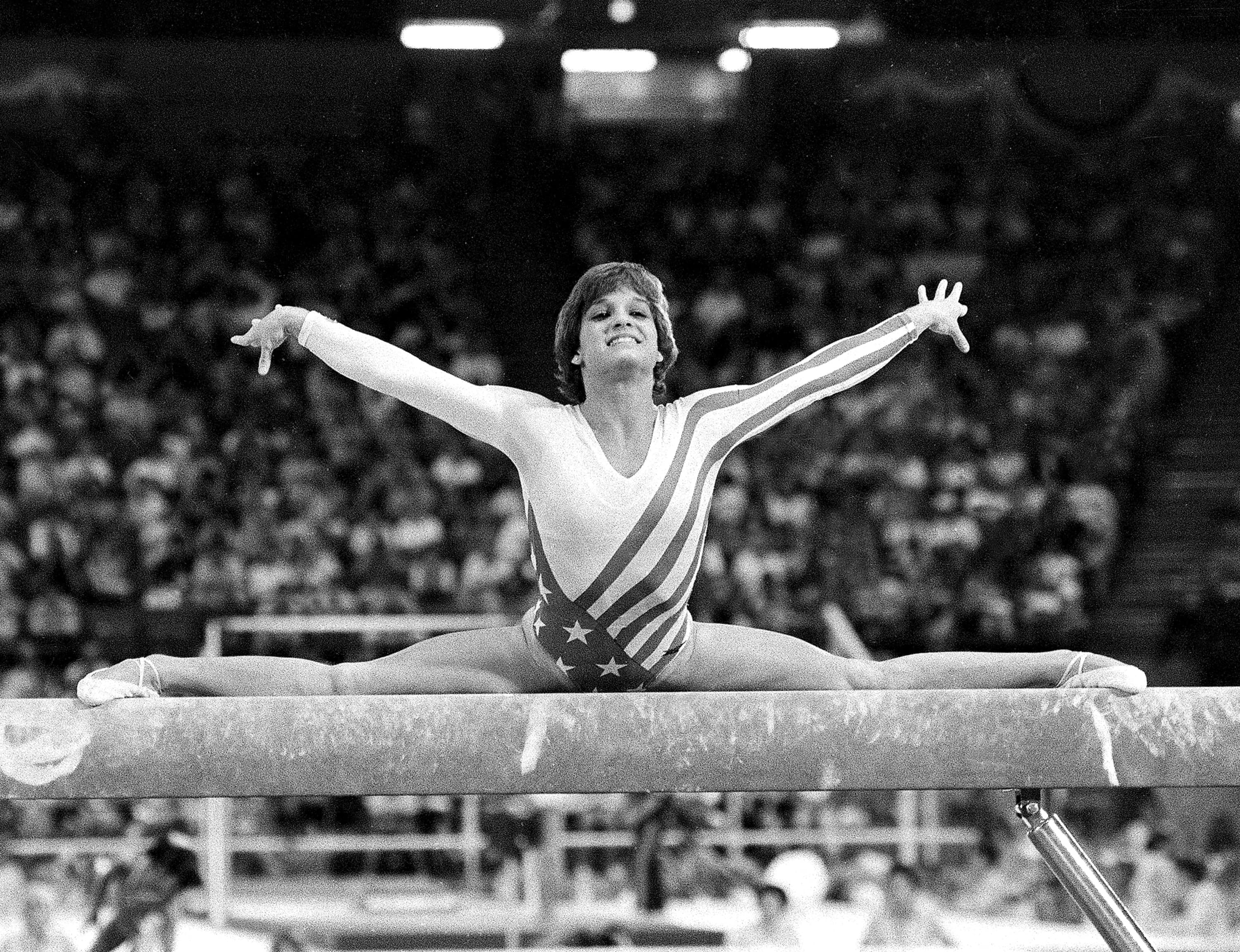 mary lou retton twitter