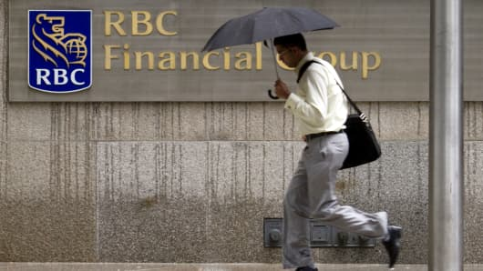 Rbc financial history newspaper yahoo