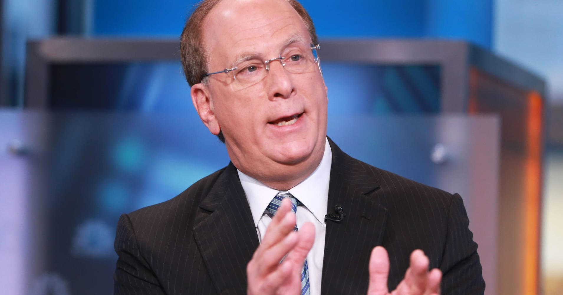 Santoli: Here's why BlackRock is throwing in the towel on human stock picking