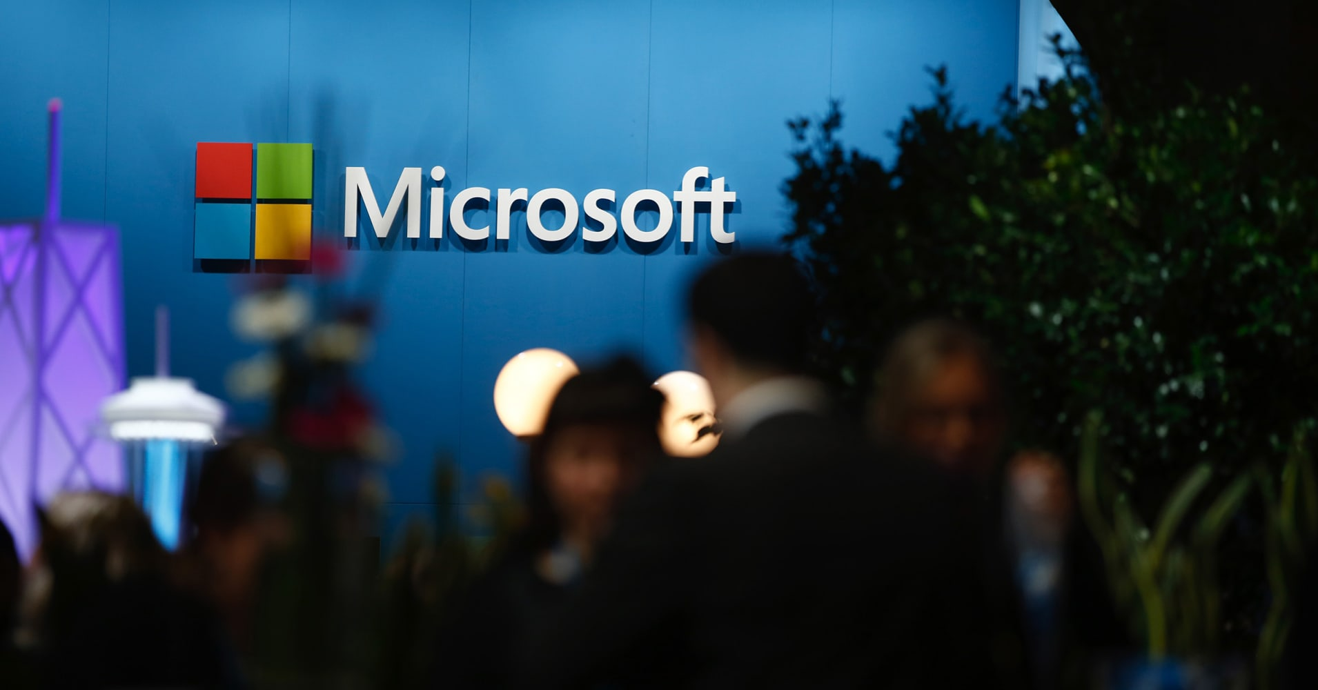 Microsoft Blows Past Estimates in Every Category, Beats Street