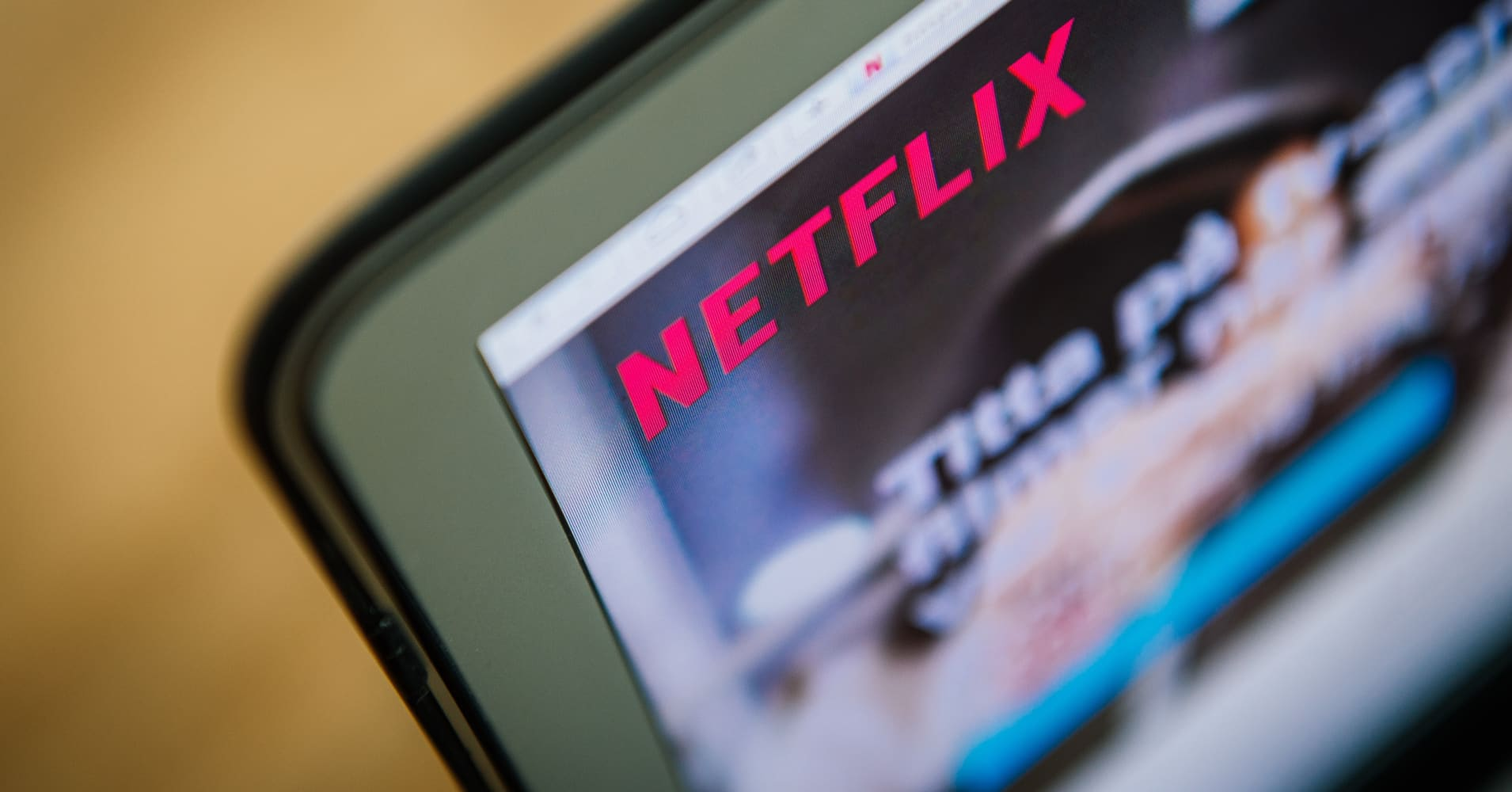 Now is the time to bet on Netflix—and here's how: Trader