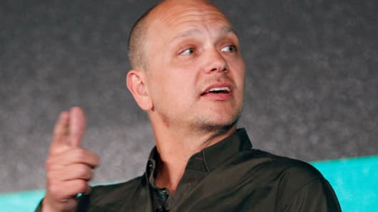 Tony Fadell Exits Nest, Will Take Advisor Role at Alphabet
