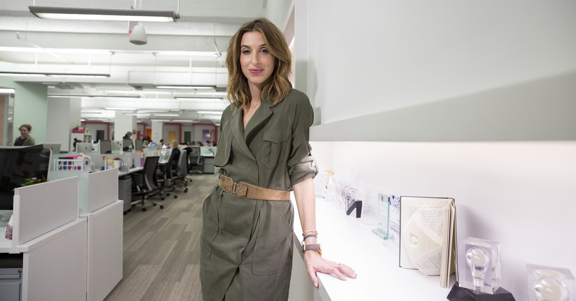 Birchbox Ceo Sending Great Cold Emails Was How I First