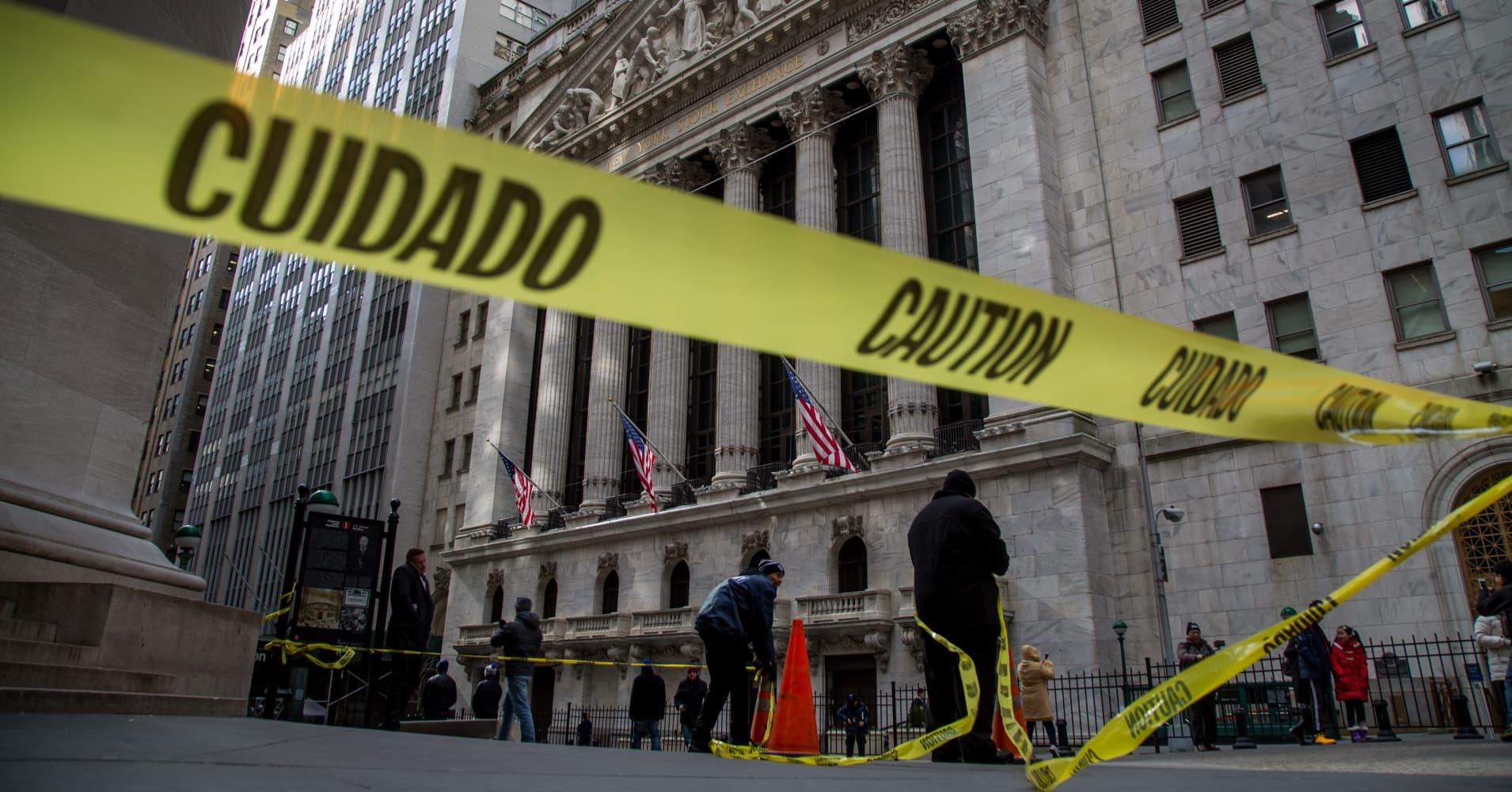 BlackRock 'cautious' on US stocks