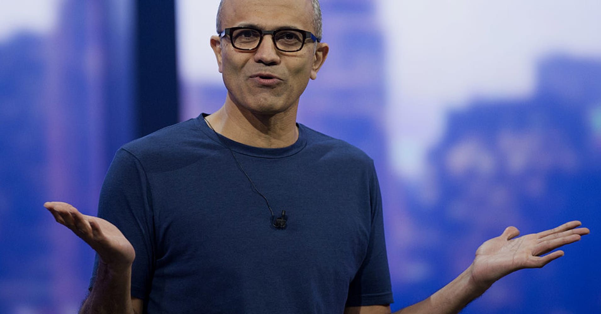 What Wall Street Wants from Microsoft Earnings