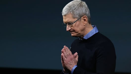 Carl Icahn dumps entire Apple stake