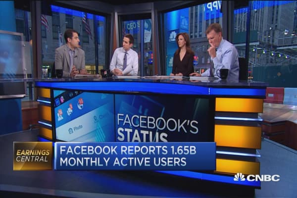 Analyst puts $145 target on Facebook