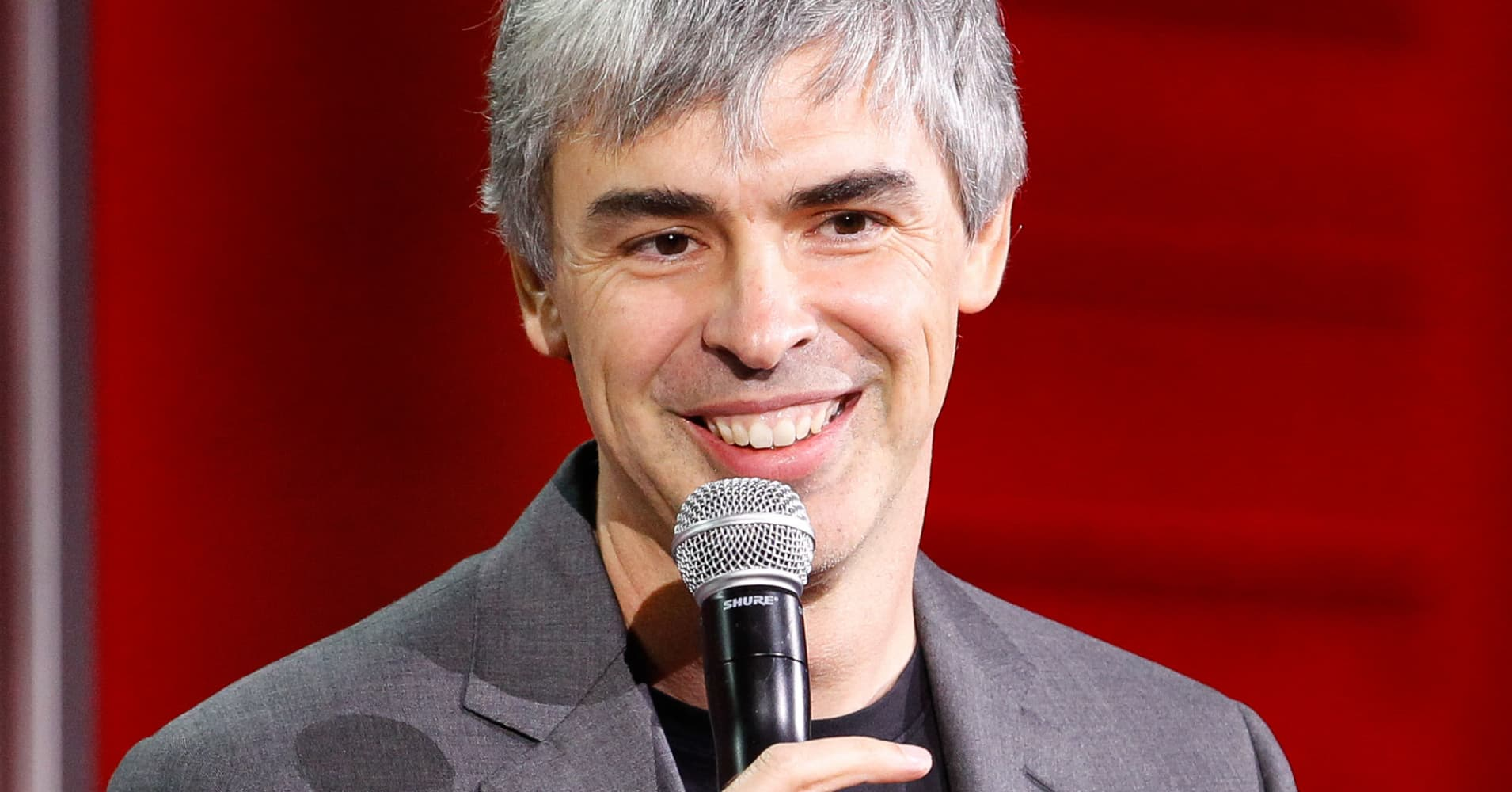 leadership analysis of larry page Formerly google's product chief, pichai became google's ceo in 2015, after the company reorganized its management structure google's then ceo, larry page.