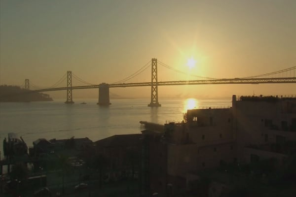 Bay Area residents are ready to move out