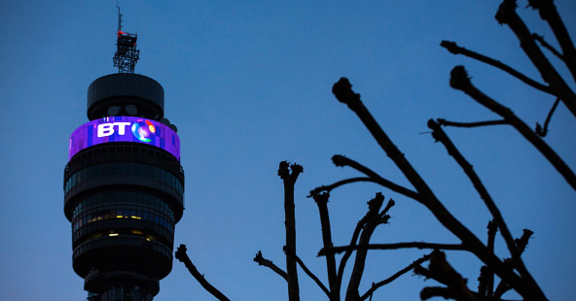 BT fined record £42 million for business-line installation errors