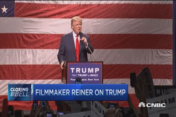 Reiner: Archie Bunker would be Trump supporter