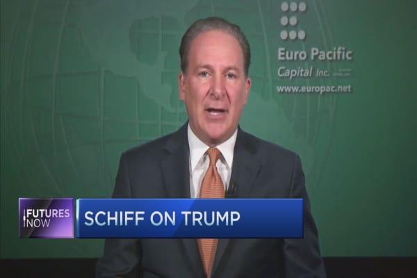Schiff: Trump's plan to refinance debt won't help