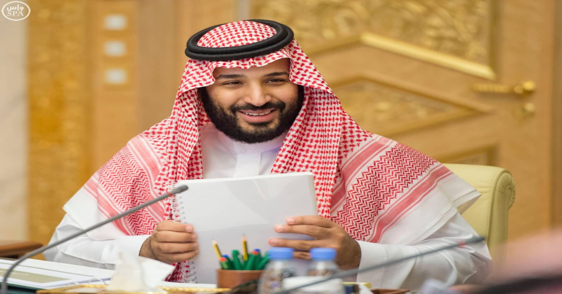 Saudi Arabia 'changes oil minister to meet Vision 2030 reform challenge'