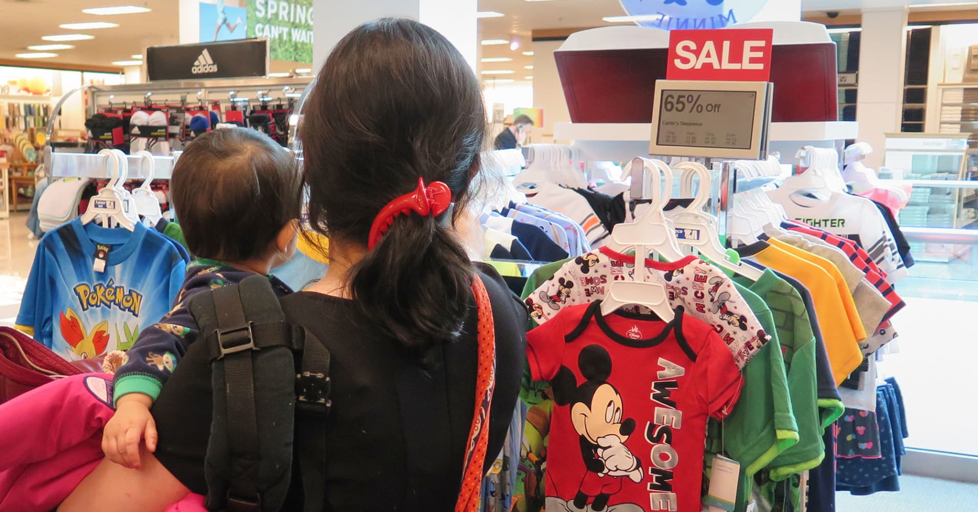 Retail recession? Why Kohl's miss was so huge