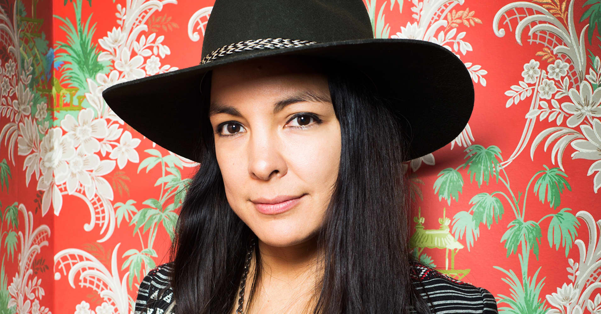 Miki Agrawal, founder and CEO of Thinx.