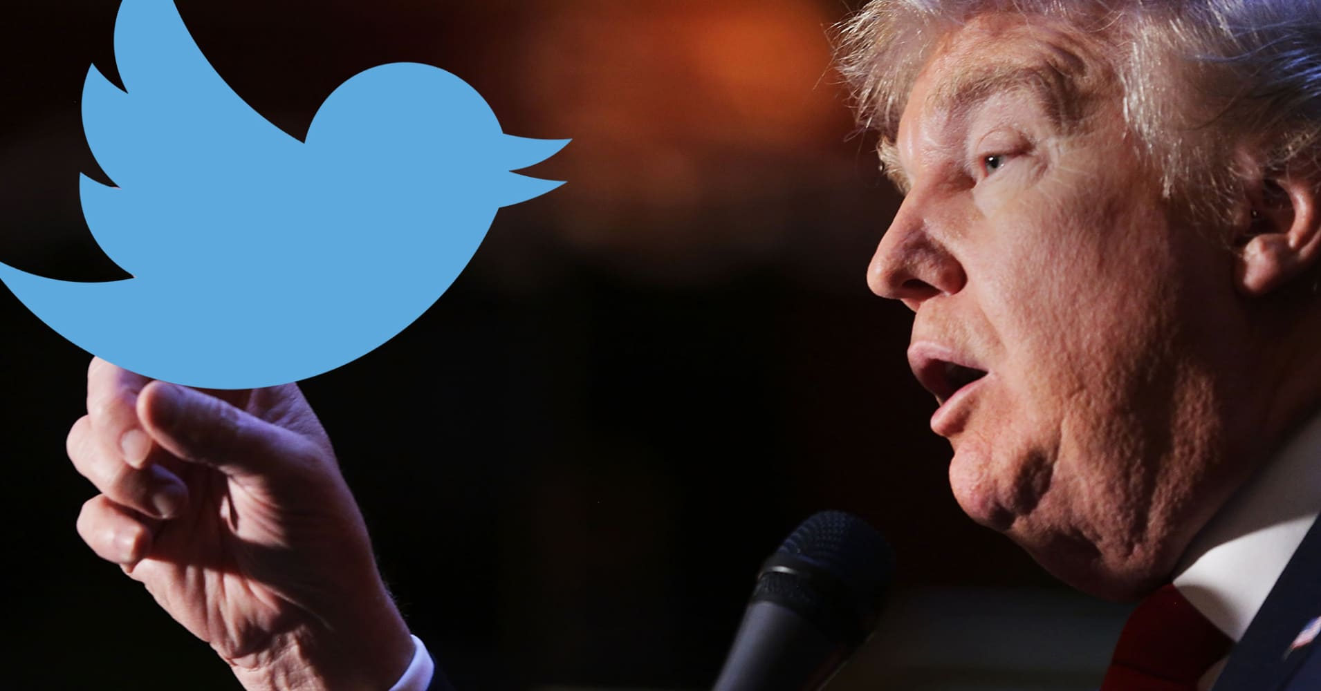Donald Trump's Twitter Account Is A Security Disaster Waiting To Happen
