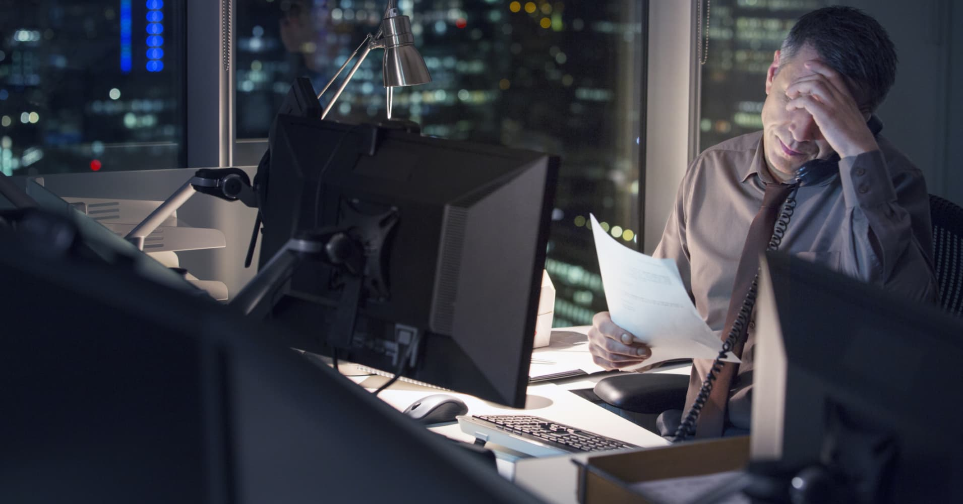Millions More Americans To Get Overtime Pay