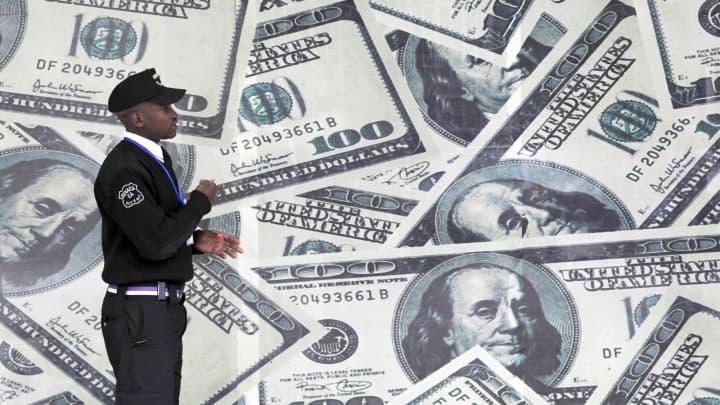 Dollars dollar