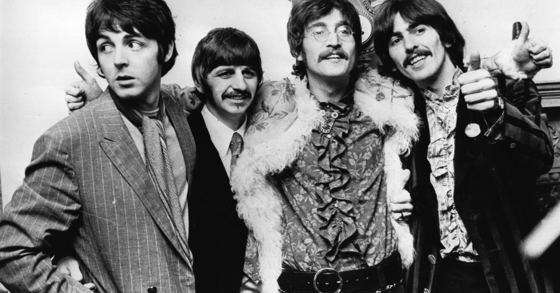 Will a future band ever surpass the Beatles?