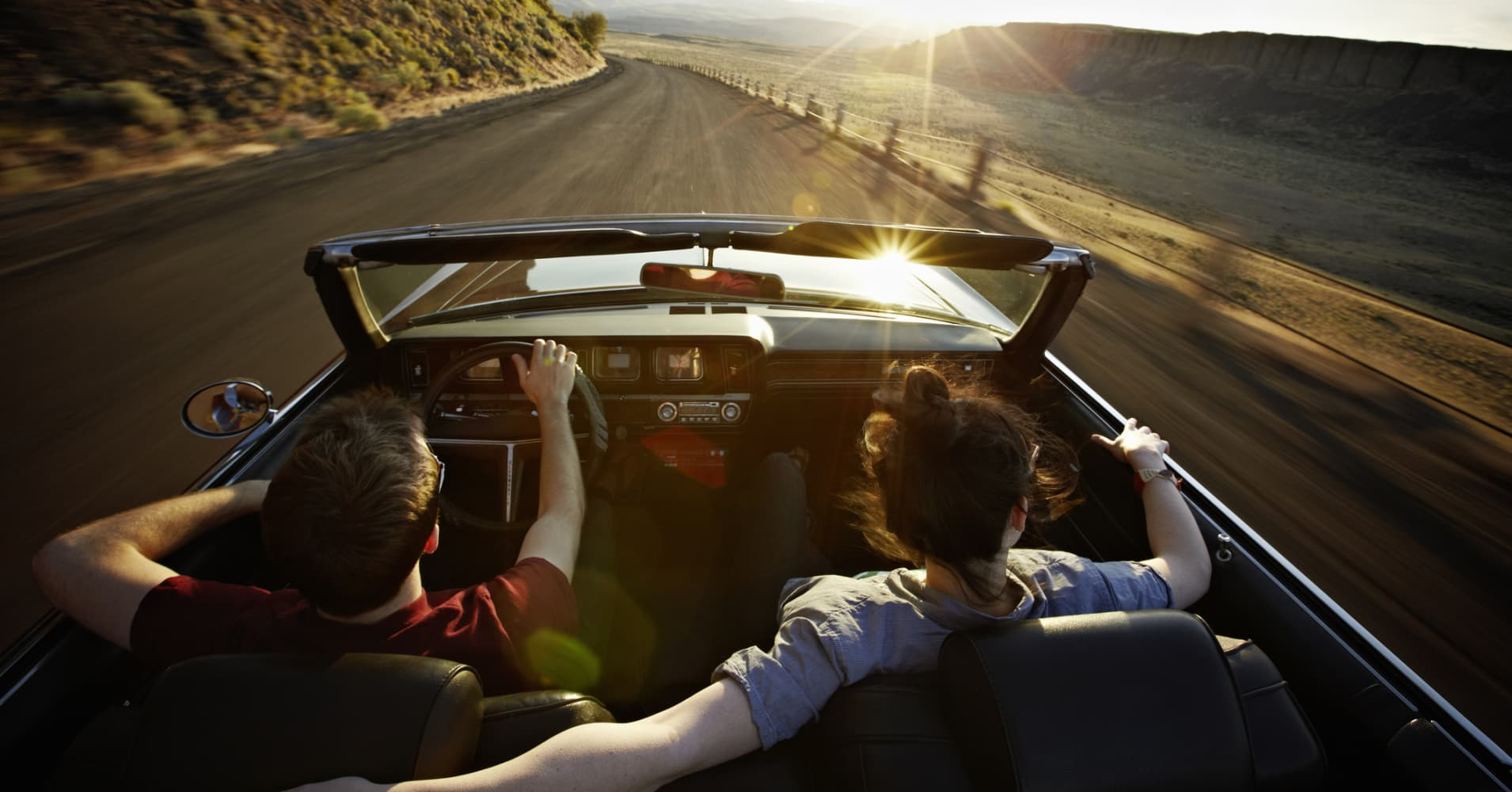 How millennials have turned life on the road into a $500 million business