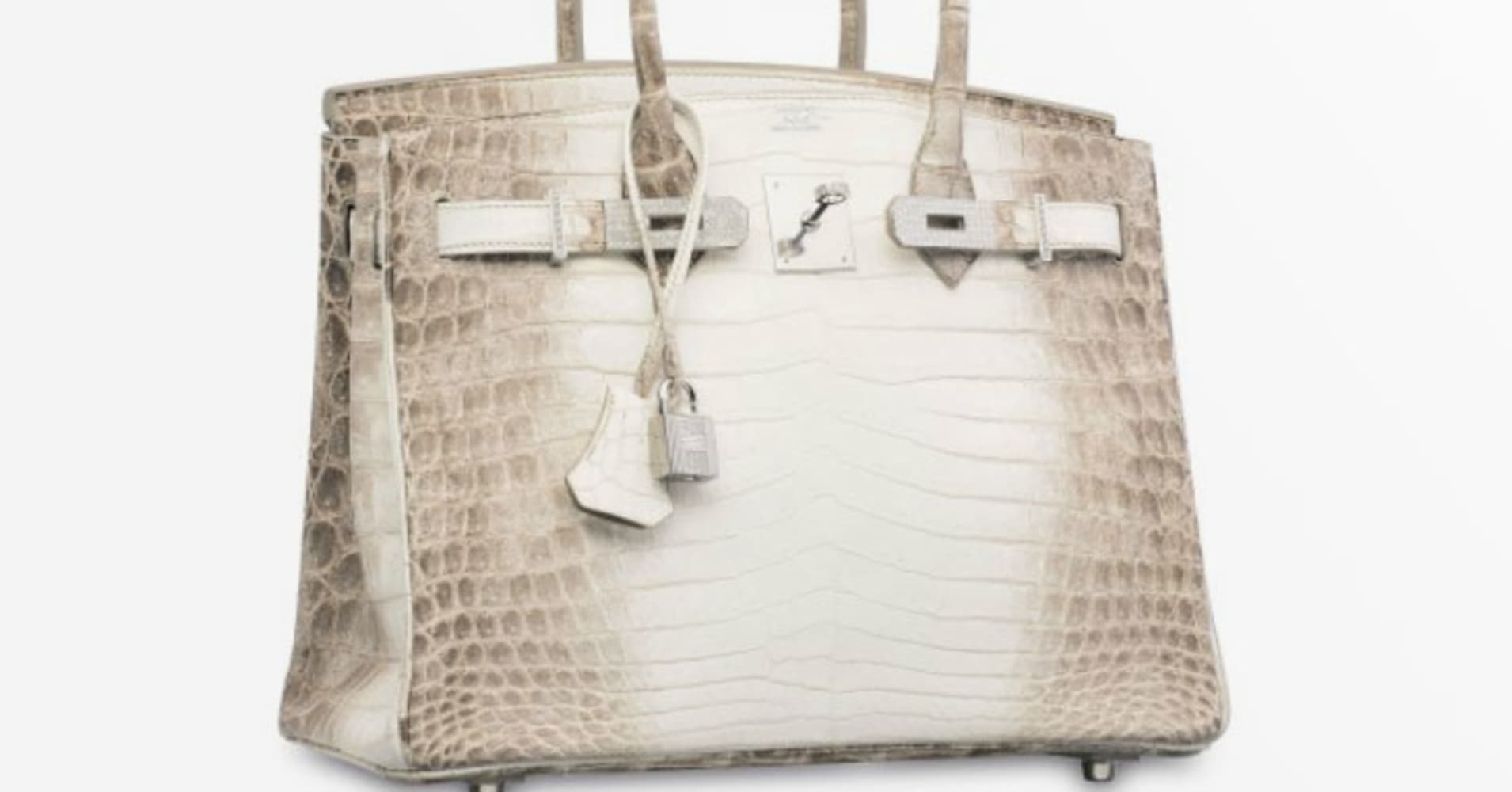 diamond hermes crocodile bag