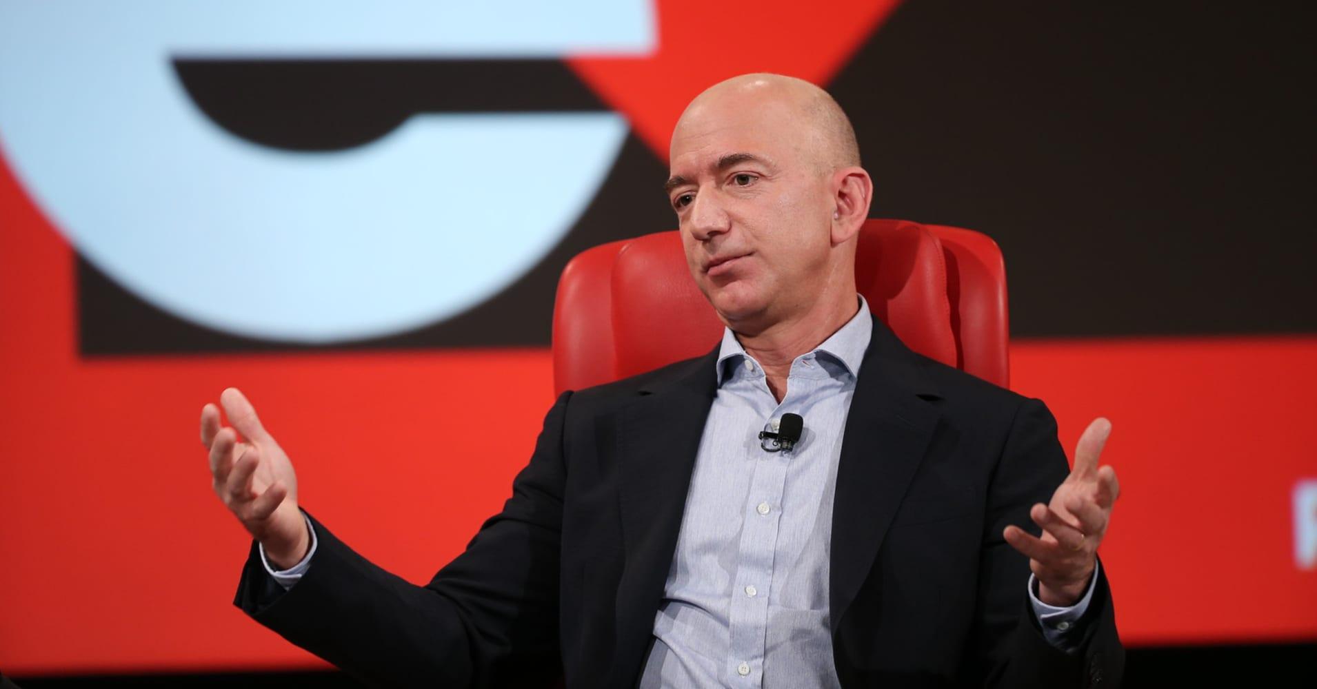 Amazon ceo jeff bezos hates meetings with tight agendas
