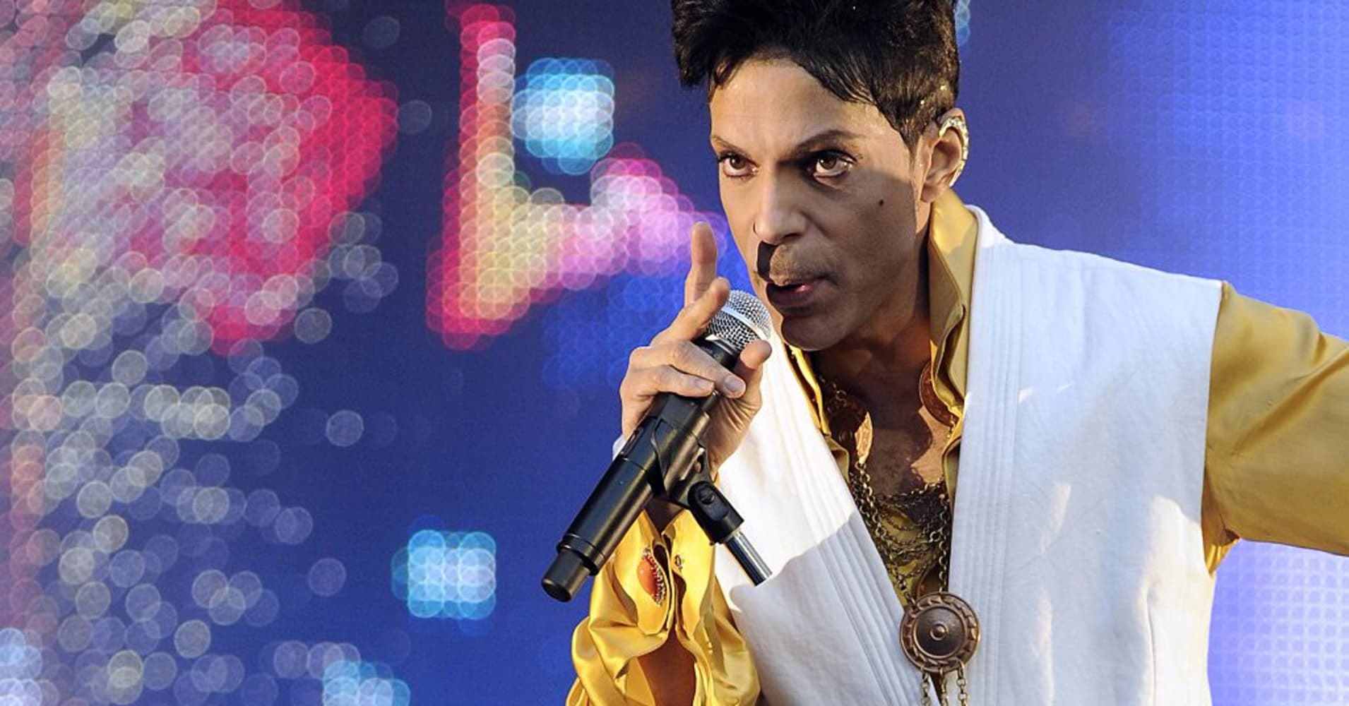 Prince didn\'t like streaming, but it could be a big boost to his estate anyway
