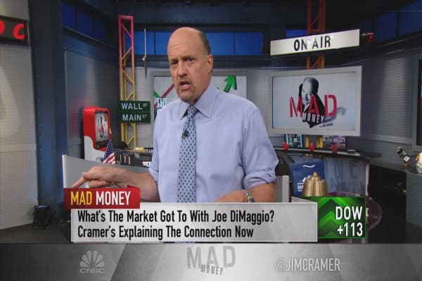 Cramer: The most underrated investment on Wall Street