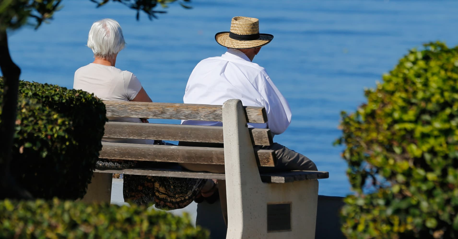 Aging population retirement
