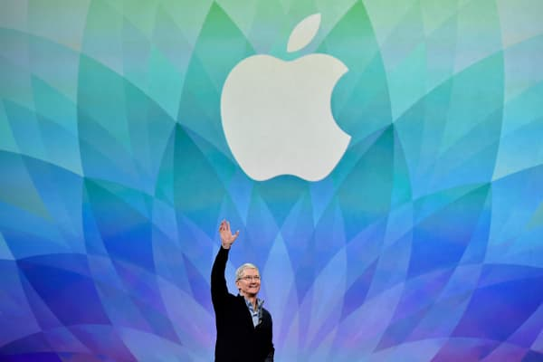 These are the top 5 Apple rumors