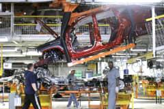 Fiat to invest $1 billion in Michigan, Ohio plants, create 2,000 jobs