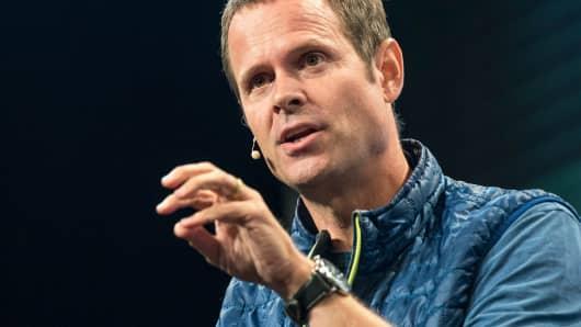 Tim Westergren, Pandora Media
