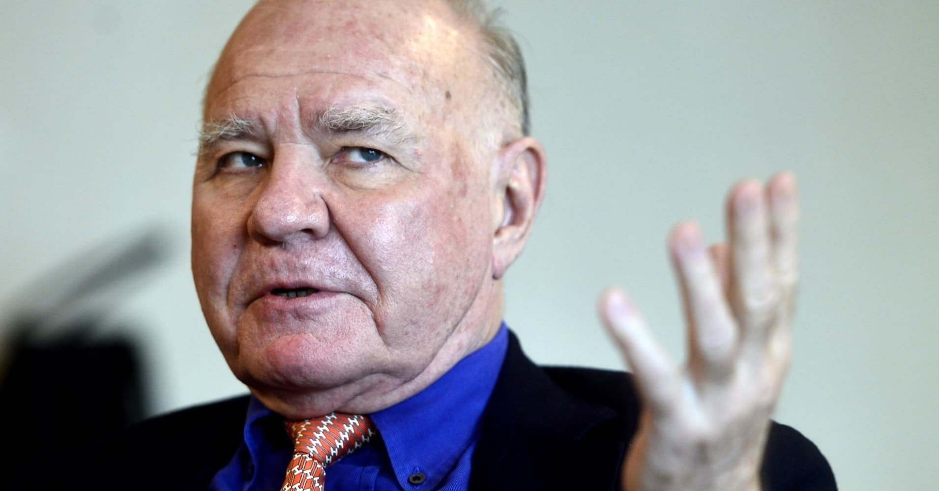 The US economy is 'terminally ill,' here's where you should invest instead: Marc Faber
