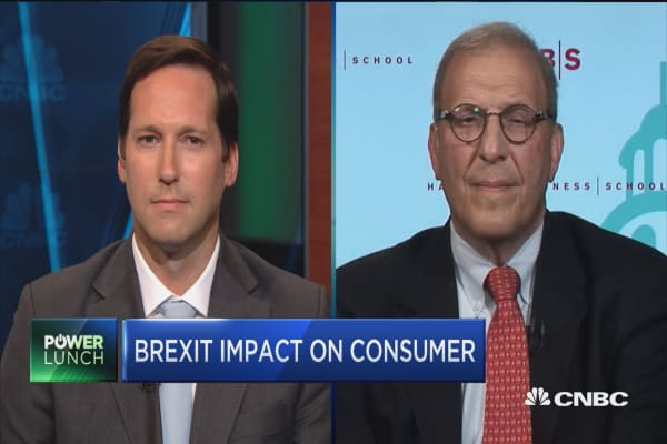 Consumer confidence rebounds in June