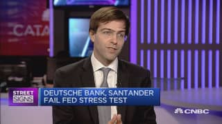 European banks have a number of headwinds: Pro