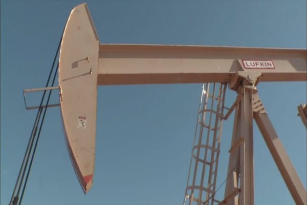 US oil reserves top both Saudi Arabia and Russia