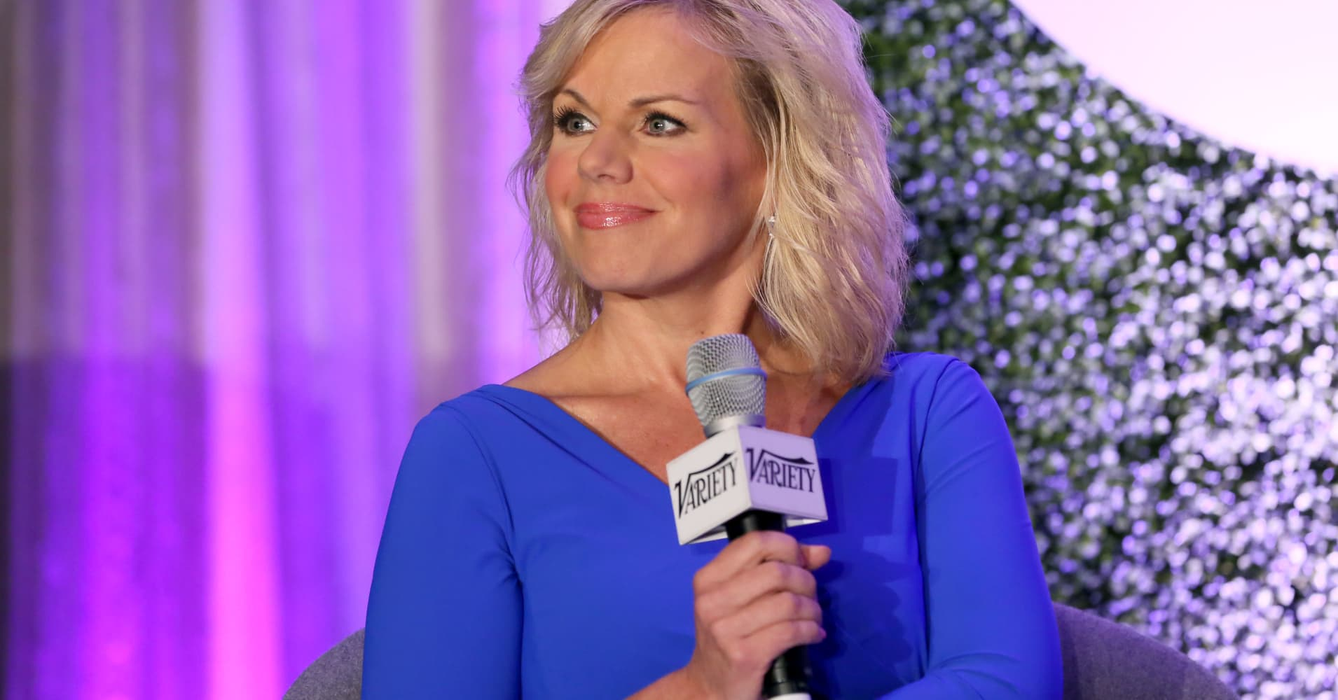 Ex-Fox News anchor Gretchen Carlson: We're fooling ourselves to think we've come so far