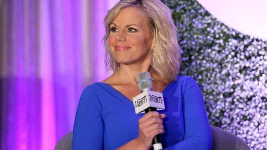 Fox News Channel Host Gretchen Carlson.