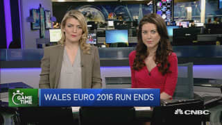 Secret to Wales' soccer success